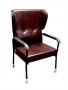 Barky Bariatric High Back Chair