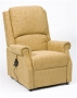 Chicago Petite Rise and Recline Armchair