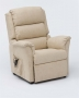 Nevada Petite Rise and Recline Armchair