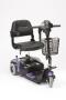 Prism - 3 Wheel Mini Scooter
