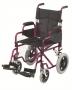 S4 Transit Wheelchair