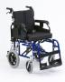 Super Delux Transit Wheelchair